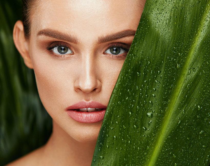 kosmetyki w eco opakowaniach