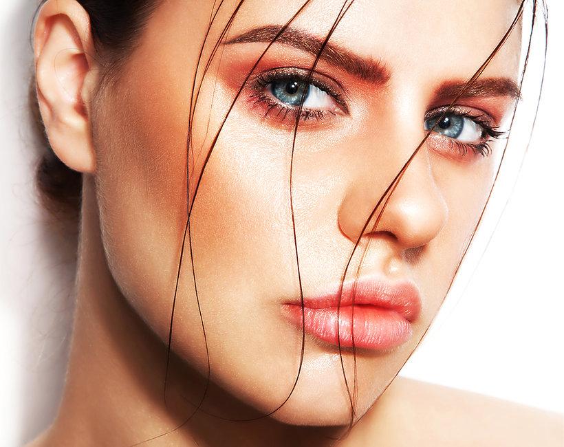kosmetyki w żelu