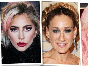 Lady Gaga, Sarah Jessica Parker, Katy Perry, Taryn Manning