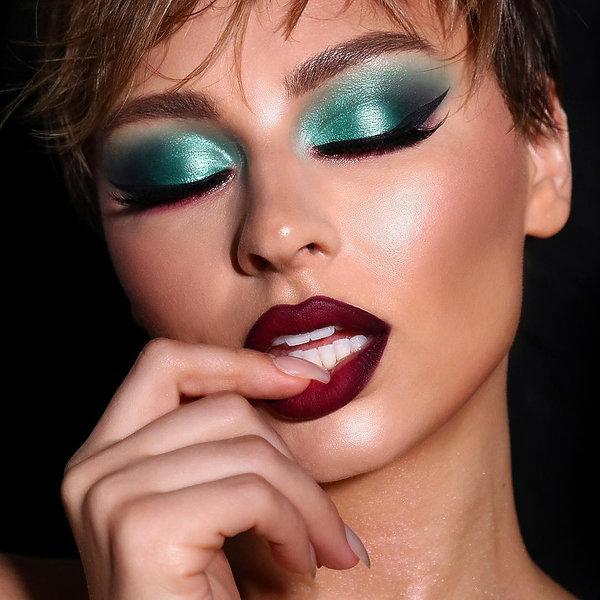 makijaż na wielki bal