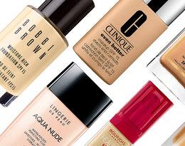 Zmagasz się z suchą skórą? Oto podkłady, których powinnaś używać, by zawsze wyglądać i czuć się świetnie!