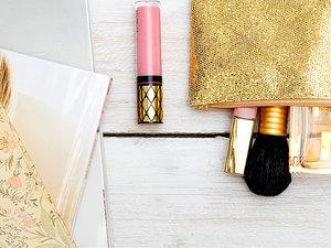 kosmetyczka makijaż