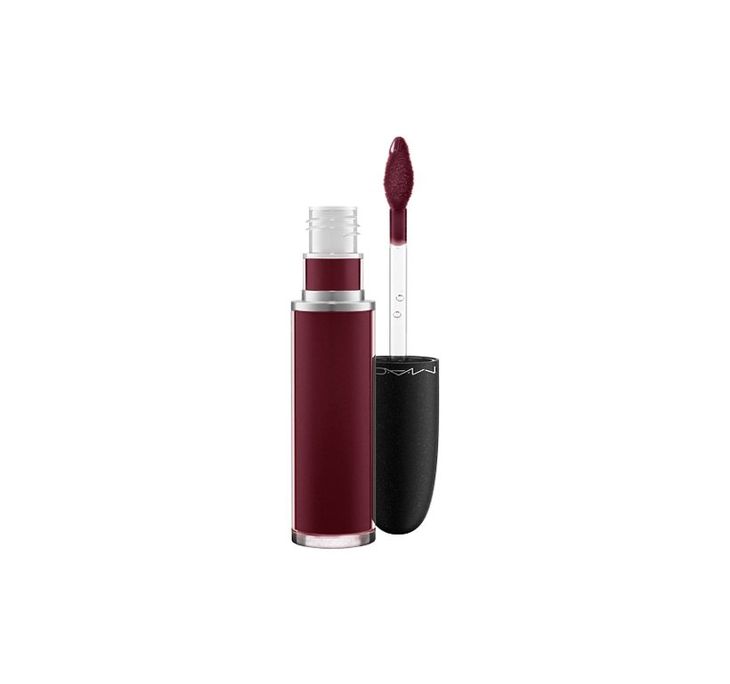 Matowa szminka Mate Rertro Lipstick, MAC