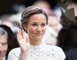 Tydzień temu Pippa Middleton wyszła za mąż. Przypominamy jej naturalny look!
