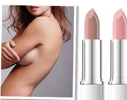 Poznaj najbardziej kontrowersyjną metodę dobierania idealnego odcienia szminki!