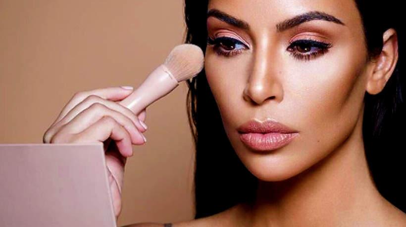 Triki urodowe Kim Kardashian