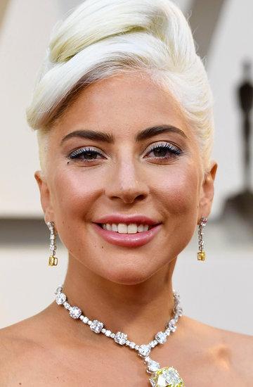 makijaże Oscary 2019