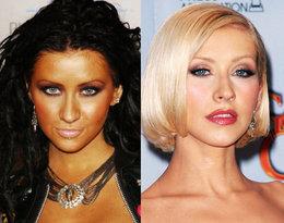Christina Aguilera po raz kolejny przeszła szokującą metamorfozę!