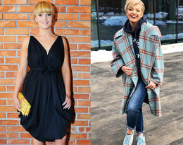 Dorota Szelągowska schudła 30 kilogramów! Zobacz, jak wyglądała kiedyś