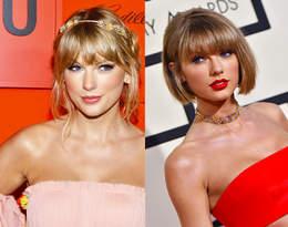 Nie uwierzycie jak bardzozmieniła się Taylor Swift przez ostatnie lata!