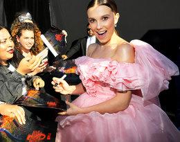 Gwiazda serialu Stranger Things Millie Bobby Brown ma swoja linię kosmetyków wegańskich!
