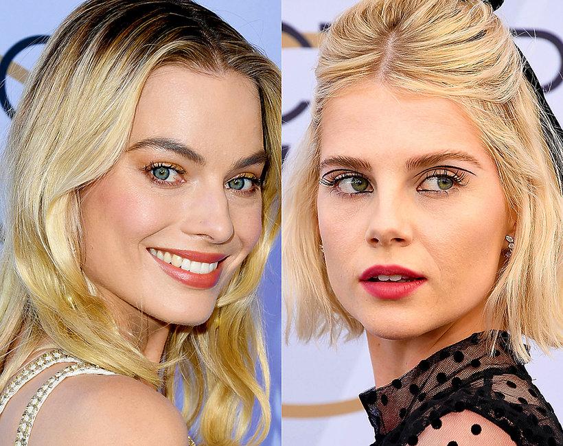 Sag Awards 2019 Najpiękniejsze Makijaże I Fryzury Vivapl