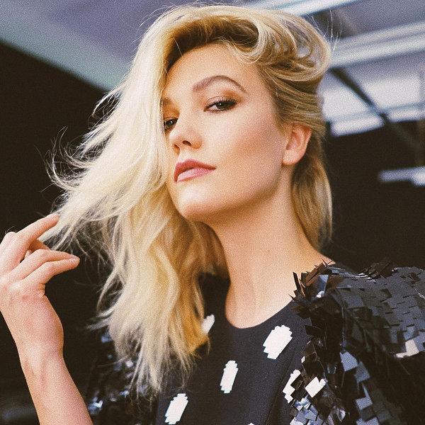 Nowy trend w koloryzacji włosów, uroda, Smelting, włosy, Karlie Kloss