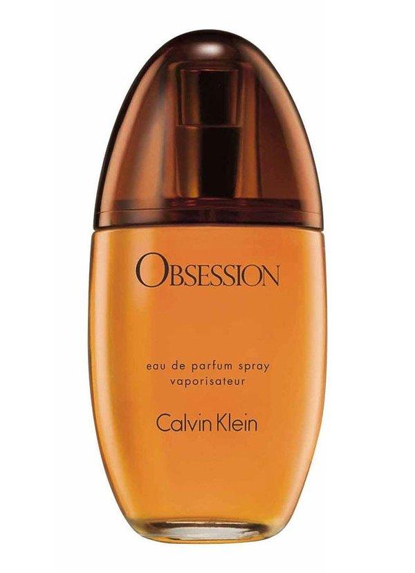 obsession for men Calvin Klein