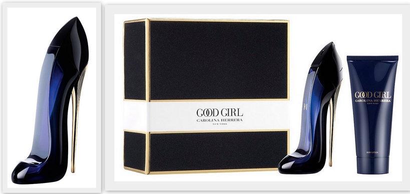 Perfumy na prezent dla niej - jaki zapach kupić na gwiazdę? good girl carolina herrera