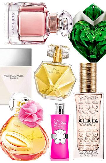 perfumy na wiosnę