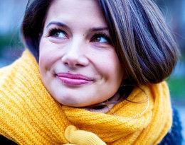 Agnieszka Sienkiewicz miała kompleks z powodu pieprzyków, teraz nauczyła się je akceptować