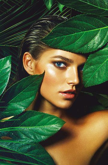 Pielęgnacja skóry przyjazna środowisku