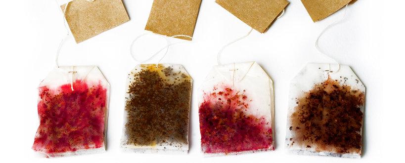 Herbaty dla urody