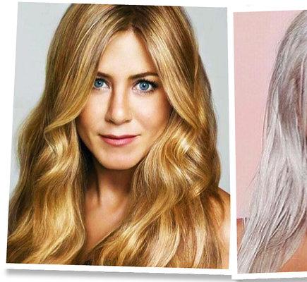 Jennifer Aniston, Kim Kardashian i kosmetyki do pielęgnacji twarzy