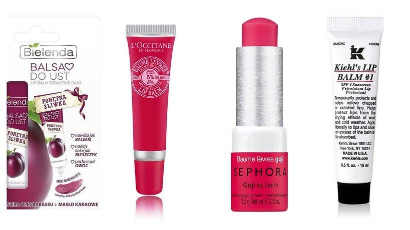 Kosmetyki, które trzeba zabrać na ferie lub zimowy wyjazd!