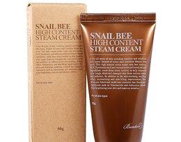Krem do twarzy Snail Bee, Benton, 105 zł.