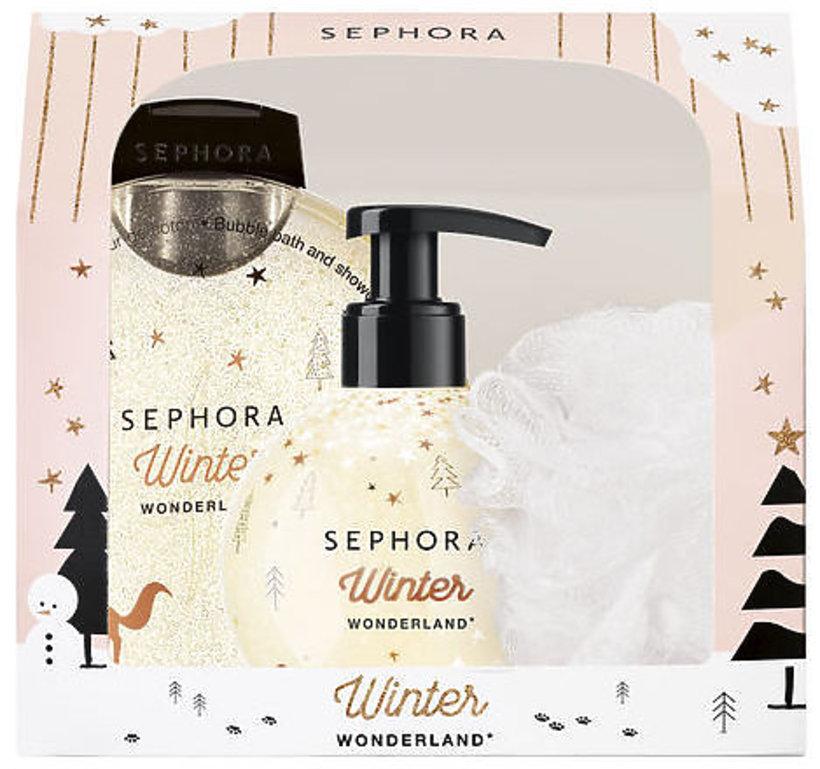 Pomysł na prezent dla niej: świąteczne zestawy kosmetyków