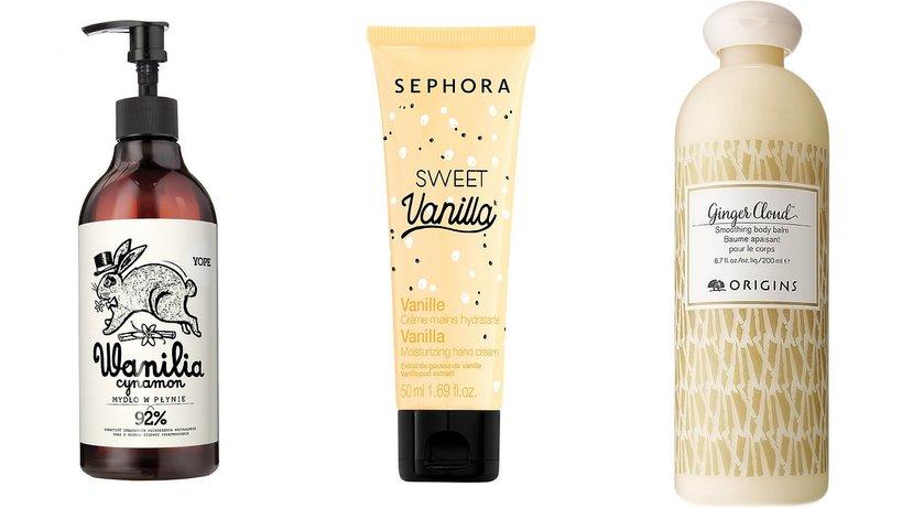 Zapach świąt w perfumacha i kosmetykach