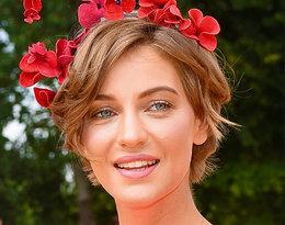 Renata Kaczoruk już tak nie wygląda! Włosy modelki przeszły drastyczną metamorfozę