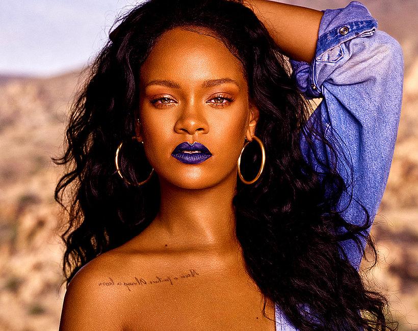 Rihanna Fenty Beauty kosmetyki w Sephora w Polsce