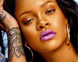 Rihanna pokazała zdjęcie znieogolonymi nogami! Zrobiła to specjalnie?