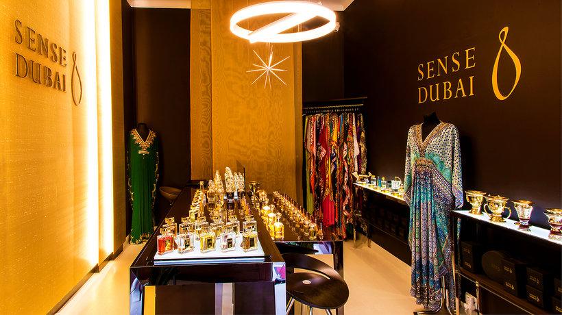 sense dubai Mokotowska 46, 00-543 Warszawa perfumy