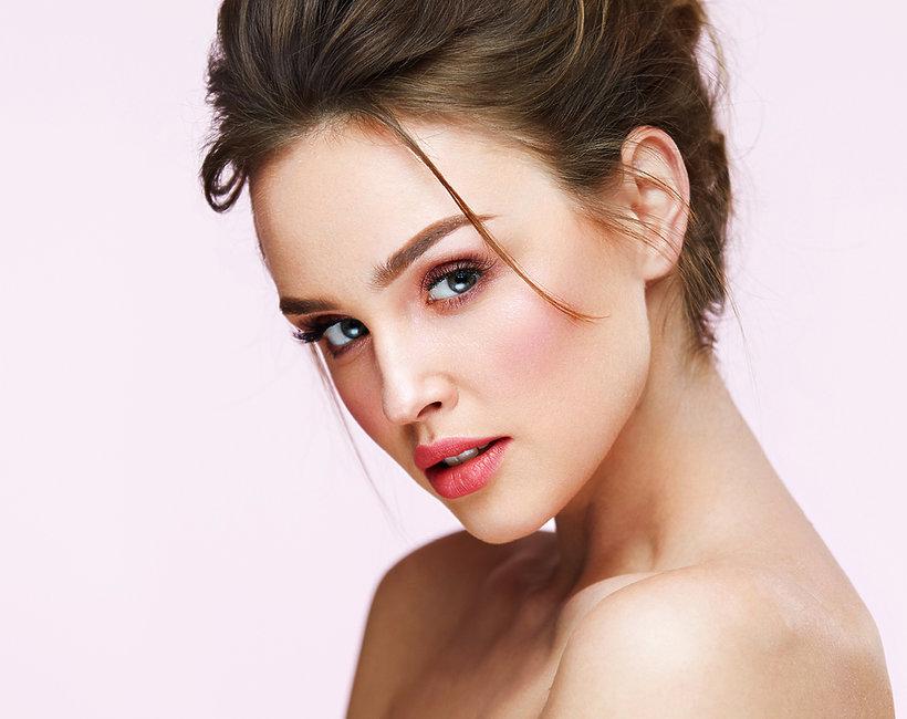 trwały makijaż setting spray
