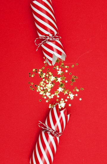 urodowe christmas crackers