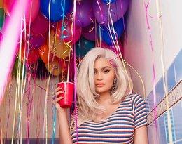 Urodzinowa kolekcja kosmetyków Kylie Jenner