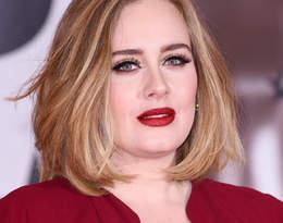 Adele schudła 50 kilogramów, ale... teraz przez metamorfozę przeżywa dramat!