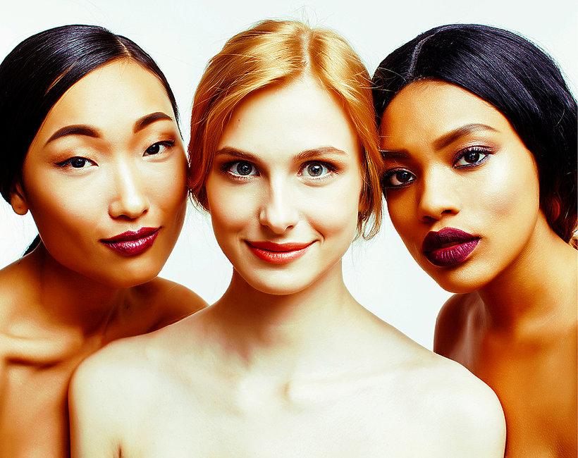 zabiegi kosmetyczne z różnych stron świata