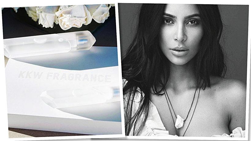 Zapachy KKW Fragrance Crystal Gardenia, Crystal Gardenia Oud i Crystal Gardenia Citrus oraz Kim Kardashian