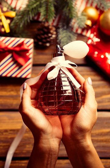 Zapachy na święta