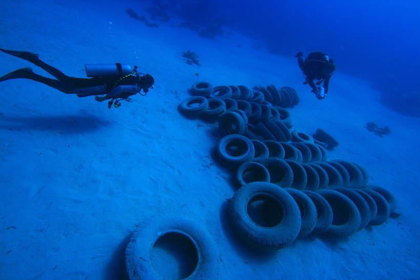 VIVA Eko jak ludzie niszcza ziemie ekologia srodowisko oceany rafy