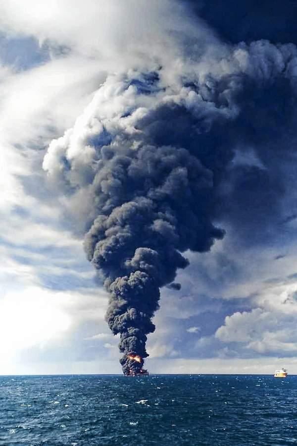 VIVA Eko jak ludzie niszcza ziemie ekologia srodowisko ropa oceany