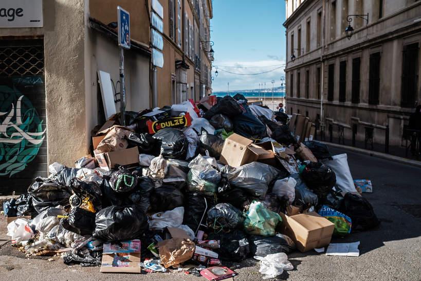 VIVA Eko jak ludzie niszcza ziemie ekologia srodowisko smieci