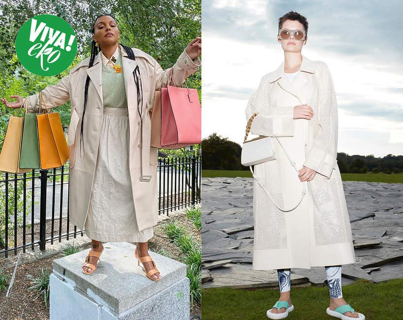 VIVA Eko moda projektanci ekokolekcje