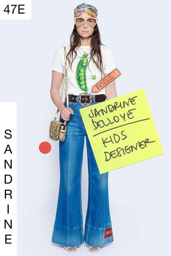 VIVA Eko moda projektanci gucci