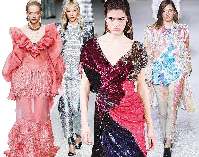 Viva Moda - trendy na zimę