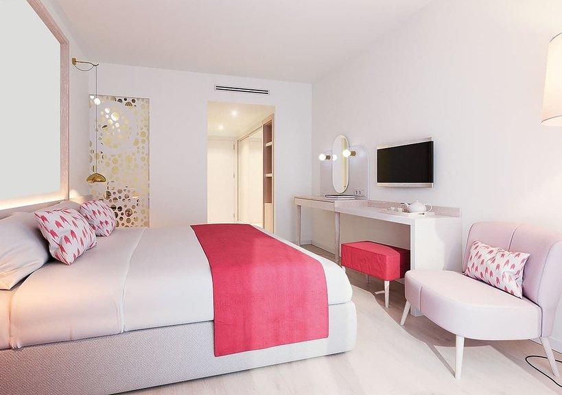 W Hiszpanii otwarto hotel tylko dla kobiet