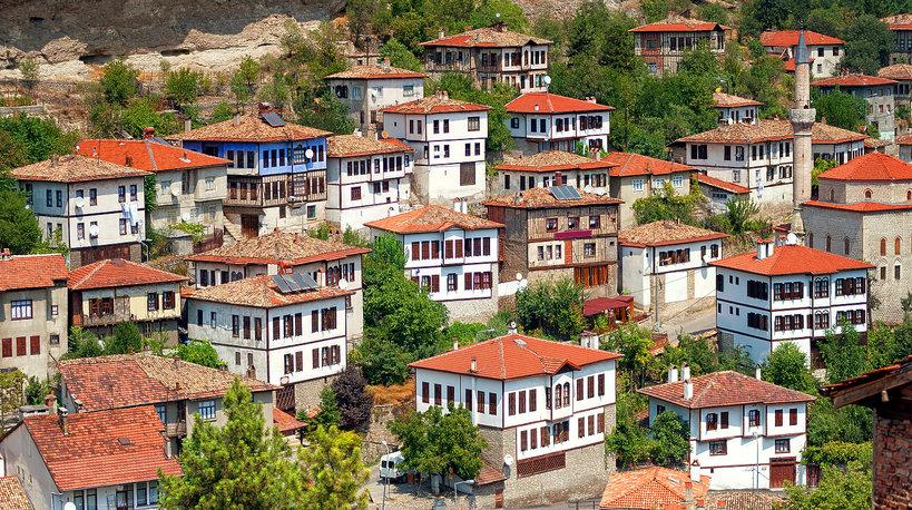 Wakacje w Turcji - gdzie się wybrać?
