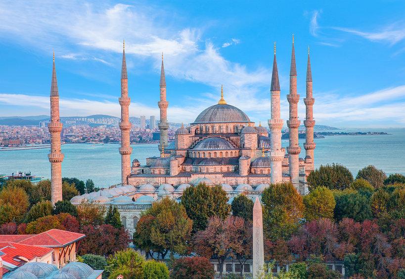 Wakacje w Turcji - co zobaczyć, gdzie się wybrać? Przewodnik