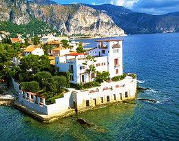 Grecka willa w sercu francuskiego Lazurowego Wybrzeża? Poznaj Villę Kerylos!