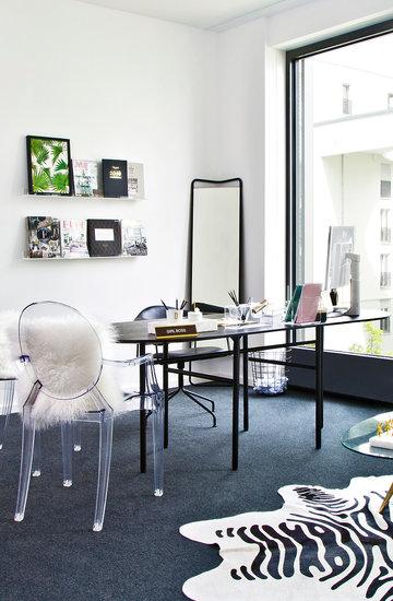 Wnętrza 2018: jak urządzić domowe biuroWnętrza 2018: jak urządzić domowe biuro